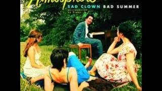 Sad Clown Bad Summer by Atmosphere (Full EP)