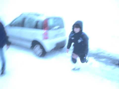 Sport Invernali Estremi!