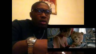 Ted 2 Official Trailer Reaction