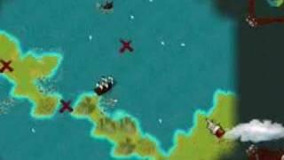 Caribbean Pirate Quest