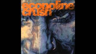 Watch Econoline Crush Lost video