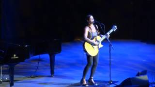 "Sarah Mclachlan - ""The Long Goodbye"" - Greek Theatre - LA, CA 8-26-16"