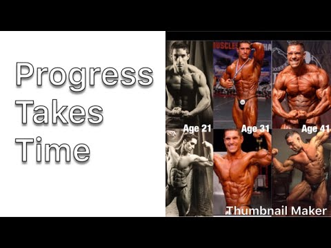 Greg Doucette IFBB PRO The Secret to Long Term Weight/Fat Loss and Keeping It Off Explained!