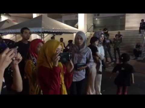 Oppo Kota Bharu Team