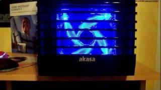 Presentation et test du PC gamer 12 géneration 2011 pour le montage photo,audio,video en test