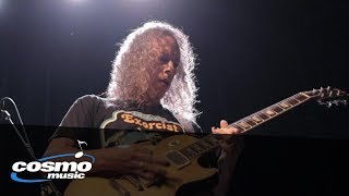 Kirk Hammett's The Wedding Band - War Pigs Cover (Live at Cosmo Music)