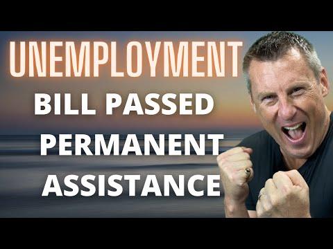 WOW! Unemployment Extension NEW UPDATE FPUC PUA Unemployment Benefits  & Rental Assistance