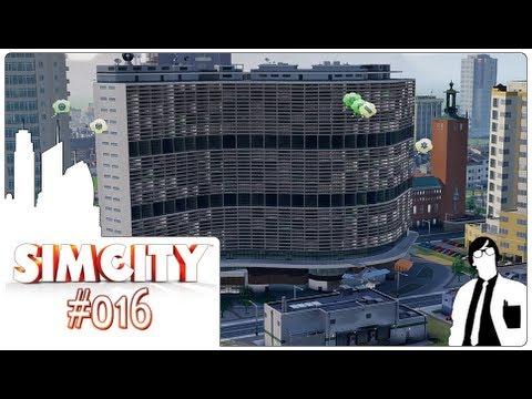 Let's Play SimCity #046 [Deutsch][HD+] - Sin City: Mehr Bevölkerung und Wasserprobleme from YouTube · Duration:  36 minutes 15 seconds