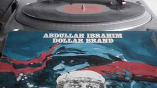 Abdullah Ibrahim Dollar Brand - For Coltrane - Duke