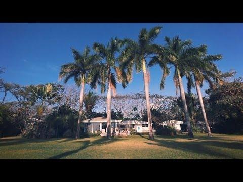 Villa Diosa del Mar, Luxury front beach vacation home rental, Costa Rica, Guanacaste