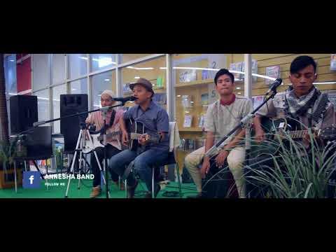 Annesha Band Feat Yogo - Hari Bersamanya ( Cover Sheila On 7 )