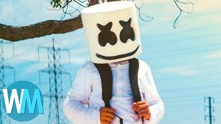 Top 10 Marshmello Songs