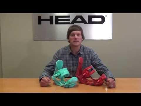 Head Snowboards 2016-17