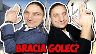 BRACIA GOLEC W CS:GO? - FUNNY MOMENTS