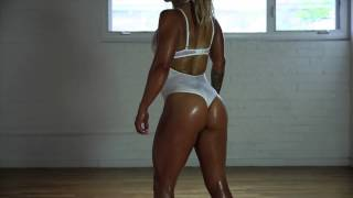 Ashley Horner • SweetCakes • Female Fitness Inspiration