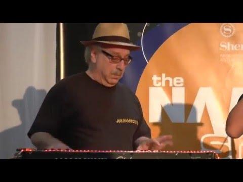 LYDIA'S TUNE by Jon Hammond Funk Unit at NAMM