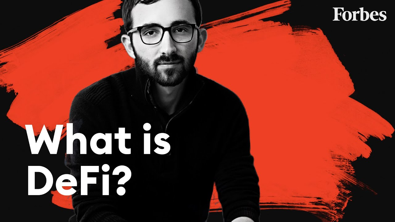 What is DeFi and How can it revolutionize our Financial System?