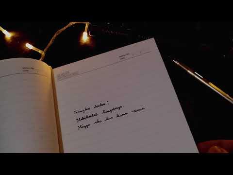 Kepada Lelaki Yang Kusebut Suami, Suatu Hari - Judith Chung (Official Lyric Video)