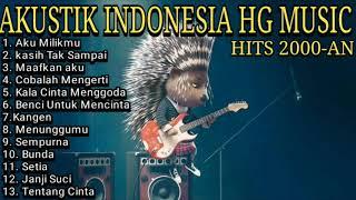 [19.86 MB] Music Cafe Akustik Indonesia Hits | HG MUSIC CAFE