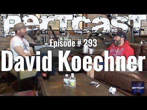 Bertcast  293  David Koechner & ME