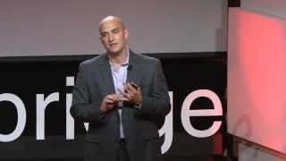 Turning Mass Intention Into Mass Action: Todd Rogers at TEDxCambridge 2013