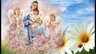 С днем ангела Веры, Надежды, Любви и Софии