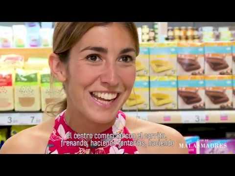 'Hacer la compra con Alma Obregón'