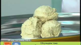 Артур Мартиросян и Дмитрий Мужеляк рассказали о молекулярной кухне