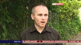 Kurier Warszawski - 28.05.2011 - TVP Warszawa