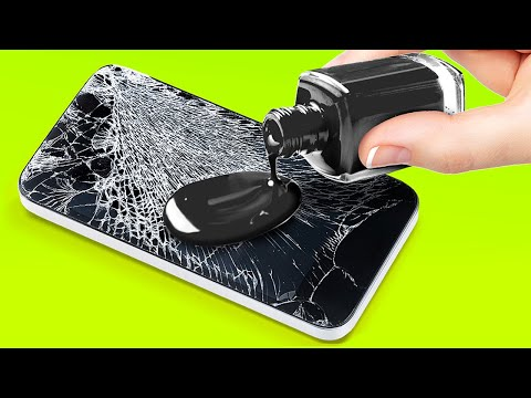 How To Repair Almost Everything