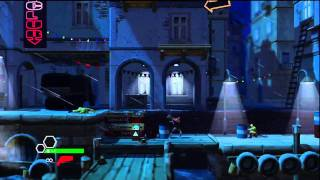 Bionic Commando Rearmed 2 - Xbox 360 Gameplay HD
