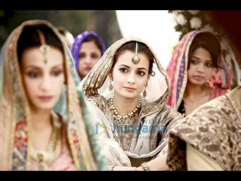 Chhayee Hai Tanhayee - Love Break Ups Zindagi - Shafqat Amanat Ali