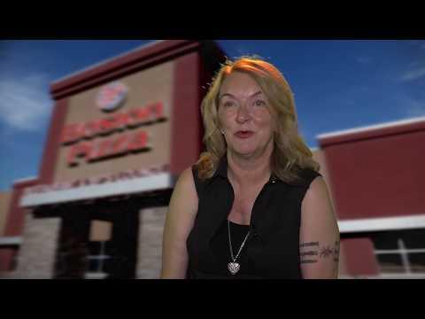 Linda McKenna Girls Inc of Northern Alberta Woman of Inspiration 2015-16