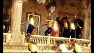 Campaign Hariyalo rajasthan song 1