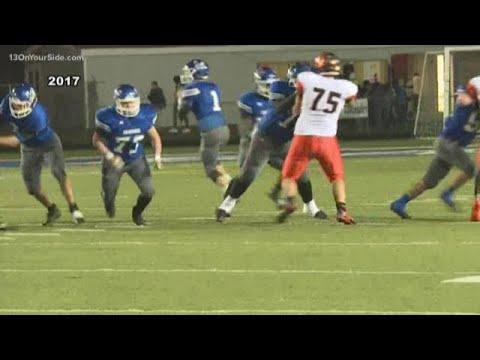 Oakridge High School football prepares for playoffs