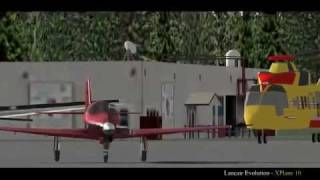 Official X-Plane 10 Trailer {Must See}