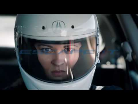 Acura  Brand Commercial