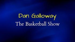 The Basketball Show - Dan Galloway | Motivational Speaker | Entertainer