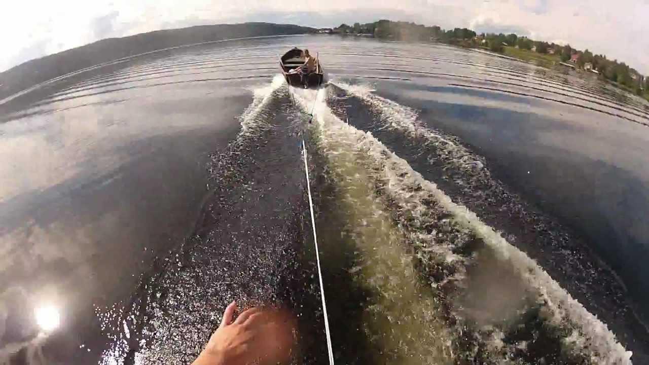 how to make a homemade wakeboard