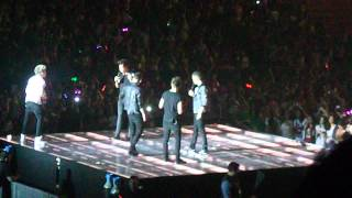 One Direction - Twitter Questions part 2, Lisbon, Portugal, 26th May 2013, Take Me Home Tour mp3