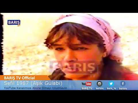 Sefil Filmi 1987 | Aşık Gülabi