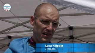 Luca Up intervista - Emporio dello Scooter 13/05/2017