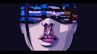 cyberpunk : THE MIX (16Bit Animations: EBM and Industrial EDM anthems)