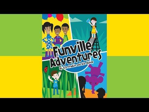 Funville Adventures Trailer