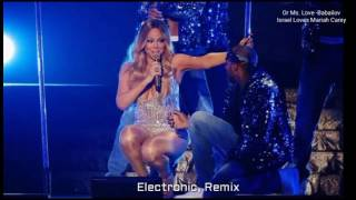 Mariah Carey - things some of you don