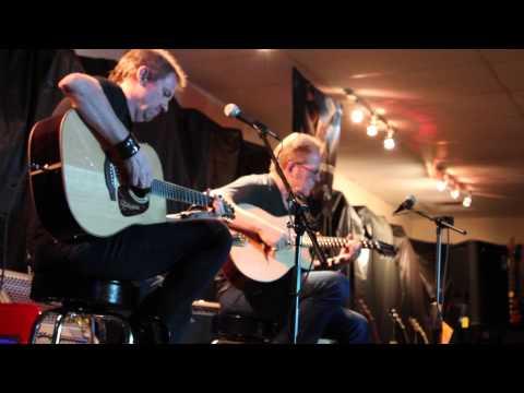 John Jorgenson and Brad Davis at The Music Center Part 3