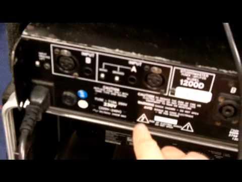 Qsc K Vs Yamaha Dxr