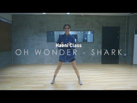 HAENI Class | Oh Wonder - Shark | SOULDANCE 쏘울댄스