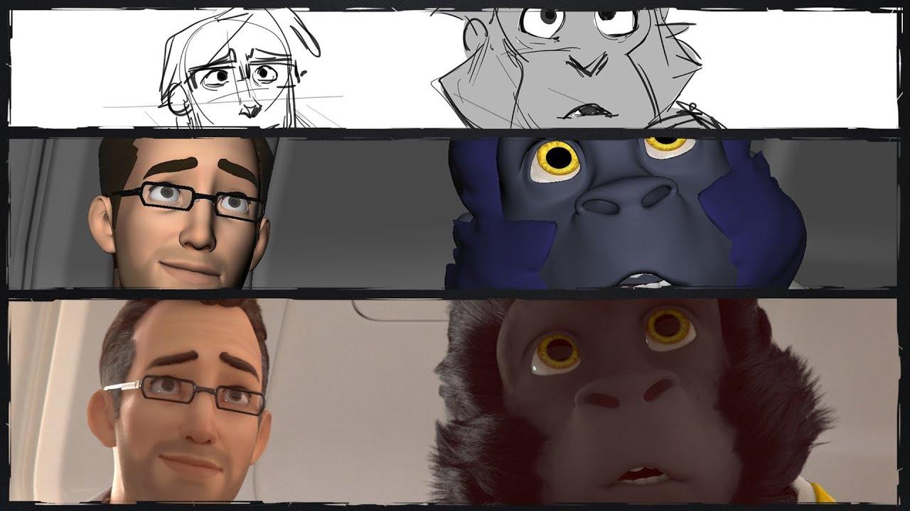 Animierte Kurzfilme
