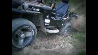 WILLYS JEEP OFFROAD